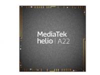 联发科发布HelioA22芯片组标志着新的中端HelioA系列