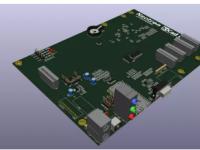 Neotron Pico是您的Raspberry Pi Pico的微型ATX板