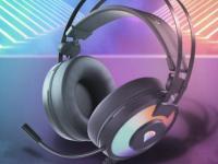 GenesisNeon600RGB经济型游戏耳机售价40美元起
