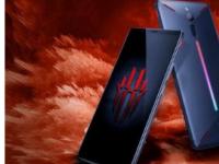 中兴NubiaRedMagic游戏手机在发布前一天在微博上泄露