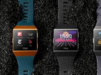 Fitbit最终更新了FitbitIonic的操作系统带来了应用程序和表盘