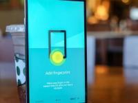 如何设置OnePlus2的指纹读取器