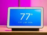 谷歌Home和谷歌Nest获得最准确的天气预报
