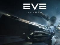 EVEEchoes科幻MMO在iOS和Android上启动