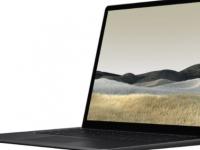 微软MicrosoftSurfaceLaptop3在最新的媒体报道中都以13英寸展示