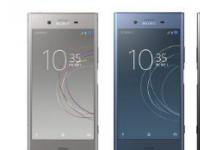 索尼XperiaXZ1工厂解锁电话现在可以在亚马逊上购买
