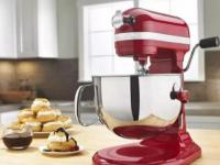 这款KitchenAidPro系列立式搅拌机折价200以上