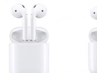 最新传闻称苹果AirPods3将于5月18日发布
