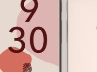 谷歌请发布一个看起来像这样的Pixel