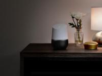 谷歌Home现已在德国上市售价149欧元
