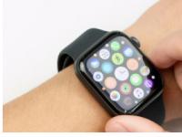 苹果为AppleWatch设置了新的单手控制模式