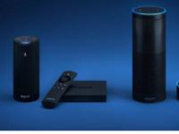 现在可以将Alexa用作多回音房屋的对讲机