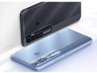 TecnoSpark7ProIndia智能手机将于5月25日发布
