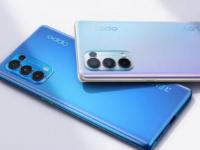 OppoReno6Pro+智能手机已在谷歌Play控制台上市