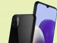三星GalaxyM22智能手机的主要功能已发布