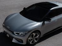EV6将取代Stinger作为起亚的PerformanceHalo模型