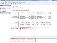 教程资讯:Stata怎么用 用Stata导出回归结果的操作方法