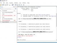 教程资讯:Stata怎么利用命令方式导入数据 Stata教程