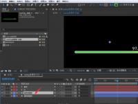 教程资讯:Adobe After Effects CS6新建固态层快捷键是什么 快捷键介绍