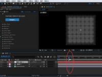 教程资讯:Adobe After Effects CS4标记点快捷键是什么 标记点快捷键介绍