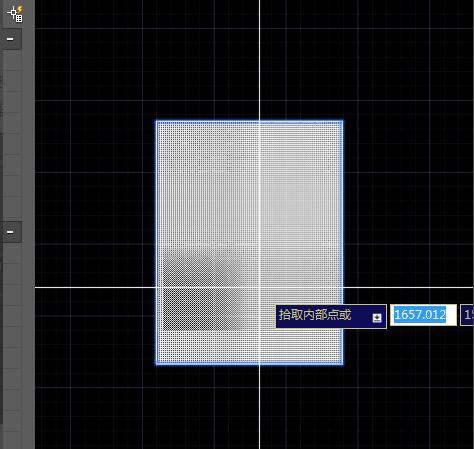 AutoCAD2018如何填充渐变色
