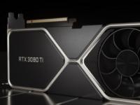 NVIDIAGeForceRTX3080Ti将于6月3日起在全球上市