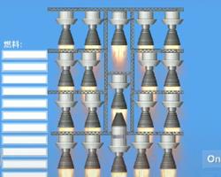 抖音上发动机开动的游戏叫什么 抖音发射器发射是什么游戏