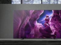 索尼宣布其A8OLED系列现已可在英国和欧洲购买