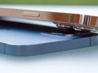 苹果iPhone13系列可能更厚但有各种升级