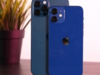 苹果的iPhone12ProMax手机壳 游戏显示器等正在发售