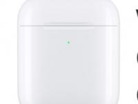 现有AirPods用户可以花79美元购买无线充电盒