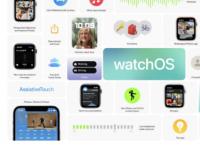 苹果watchOS8小更新为您的苹果Watch带来GIF动图