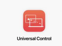 通用控制让您在苹果Mac和iPad上使用相同的键盘和鼠标