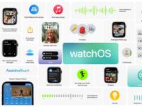 苹果宣布watchOS8具有新的健康功能