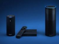 亚马逊表示Alexa设备是这个假期的畅销产品