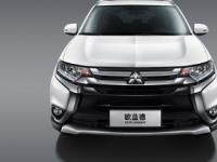三菱已经调整了其在俄罗斯市场上大部分汽车的价格标签