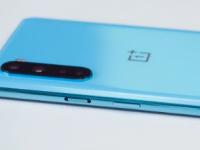 常规OnePlusNord2智能手机正在发生可能会在7月发布