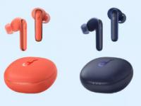Anker最新的廉价无线耳塞在预算内拥有降噪智能