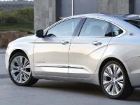 雪佛兰 Impala凯迪拉克 CT6 轿车获得短暂执行
