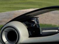 吉普车看起来准备释放角斗士混合动力车