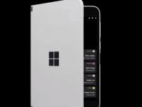 微软SurfaceDuo为通知提供方便的窥视功能