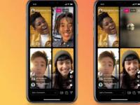 Instagram的直播室可让您关闭音频和视频