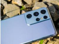三星GalaxyS21系列开箱即用的几项相机功能最终可用于去年的旗舰设备