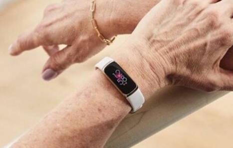 FitbitLuxe健康追踪器在发布前泄露