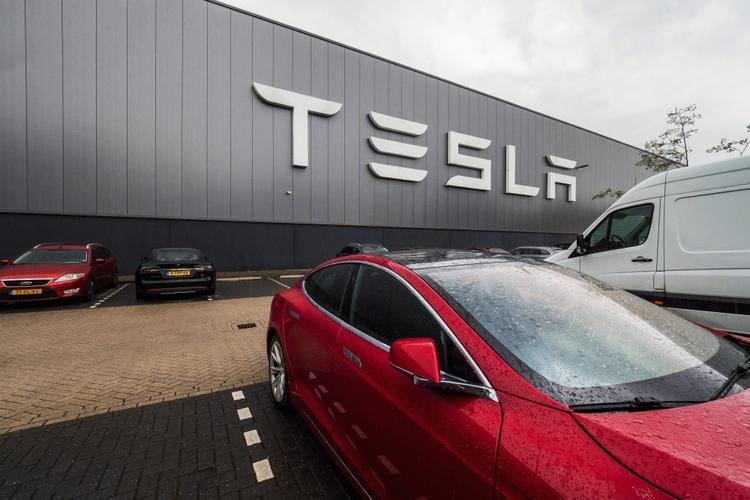 特斯拉将建造新的500万平方英尺 德克萨斯州的电动汽车制造厂