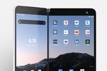 微软SurfaceDuo双屏手机于2019年10月份首次亮相