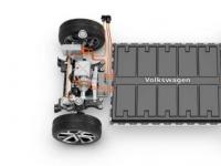 大众ID.系列入门级车型ID.1的概念版本会在2023年正式发布