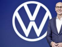 大众汽车品牌任命新首席执行官为大众集团老板放弃双重角色