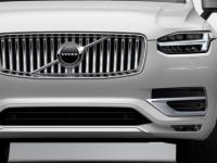 SA的下一代沃尔沃汽车将为自动驾驶硬件就绪