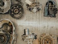技术特点自动变速箱维护